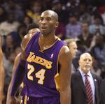 <strong>Kobe</strong> <strong>Bryant</strong>'s company files for trademarks