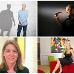 Upstarts to watch: The Google Glass killer, the Shark Tank winner, and the serial startup guy