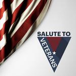 Congratulations to this year's Salute to Veterans honorees