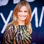 Cameron Diaz comes to Silicon Valley to celebrate math, sciences