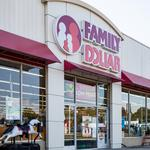 Family Dollar eyes Jefferson Avenue site for new store