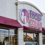 Midtown Family Dollar gets go-ahead from city board