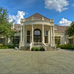 $6.9M Willow Bend mansion lands on the auction block