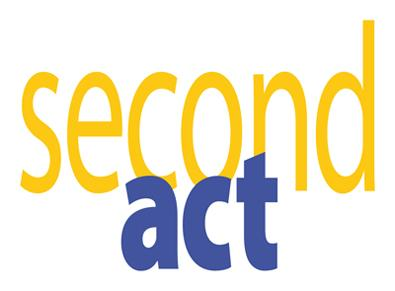 2018 Second Act Awards