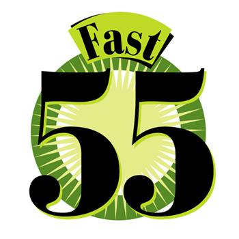 2017 Fast 55 Awards