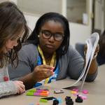 Ingersoll-Rand hosts 43 Project Scientist girls at Trane facility in Charlotte
