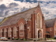 Colliers International has listed this University District church at 4554 12th Ave. N.E., owned by Mars Hill, for $4 million.