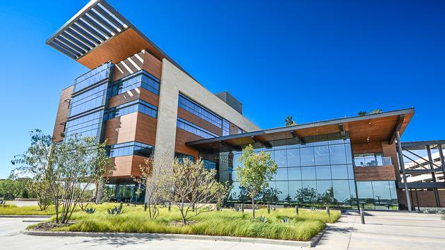 Forest Park Opens 95m Physician Owned Hospital In Fort Worth
