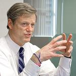 Why the state's $450M Medicaid snowball should give Charlie Baker the chills
