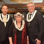 Dot <strong>Mason</strong> and The George <strong>Mason</strong> Fund honored at Hospice Hawaii's annual fundraiser: Slideshow