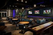 TopGolf will open an entertainment center in Alpharetta, Ga. -- its first in the Peach State and 11th in the world.