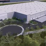 Even more spec industrial space coming to Airport Way