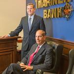 First Mariner Bank is sailing toward profitability and an eventual public offering