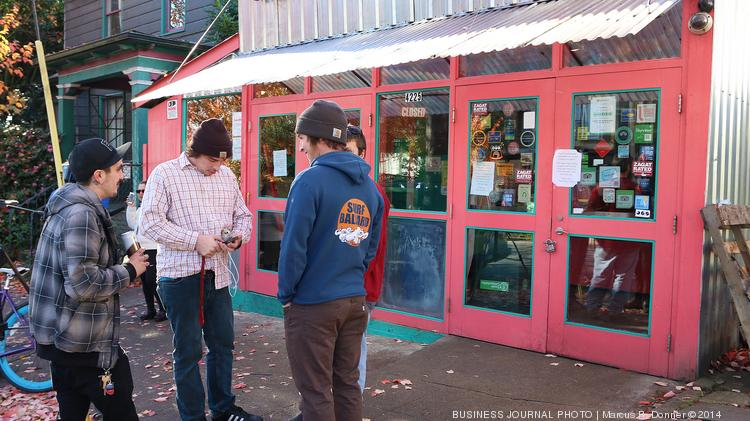 Shuttered Seattle Restaurant Paseo Sold At Auction For 91000