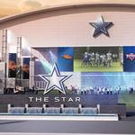 Dallas Cowboys, Frisco brand $350M corporate campus with 'The Star'