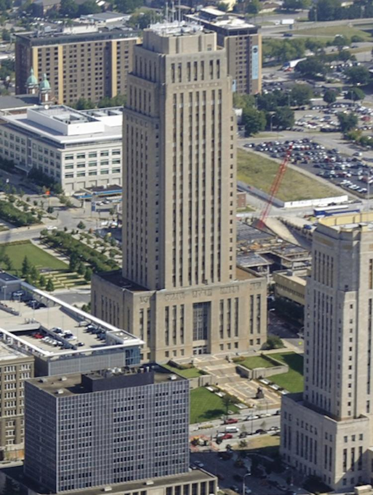 Councilman Quenton Lucas's proposal to limit property tax diversions and abatements was the topic of a special meeting of the Economic Development Corp. of Kansas City on Monday. But it got lost in a broader debate over incentive reform.