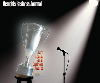 Winners of 33rd annual Small Business Awards announced