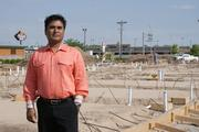 Mitesh Patel began this year building at 121-room SpringHill Suites by Marriott near Wichita Mid-Continent Airport.