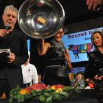 Chef Marjorie Meek-Bradley takes the prize at Capital Food Fight