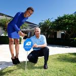 ADT improves profits, revenue in second quarter as it grows customer base