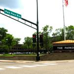 Parkdales under contract to be sold