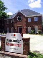 <strong>Alexander</strong> Shunnarah buys Five Points office building