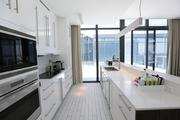Kitchen at the W South Beach penthouse