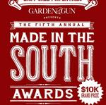 Two Triangle businesses win Garden & Gun's 'Made in the South' awards