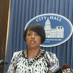 Stephanie Rawlings-Blake is asking a task force full of business leaders for recommendations on taxes