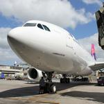 Hawaiian Airlines prepares for China takeoff as clock strikes midnight Tuesday
