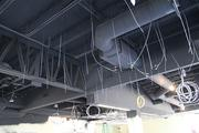 Ceilings at the renovated Jax Chamber will be raised to produce a loft-style look.