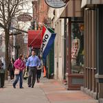 Why this young entrepreneur sees big things for downtown Troy