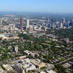 City boosters to state: Peachtree is a vital artery