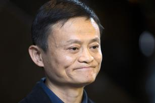 Alibaba just broke two Guinness records, so why is Jack Ma still so sad?