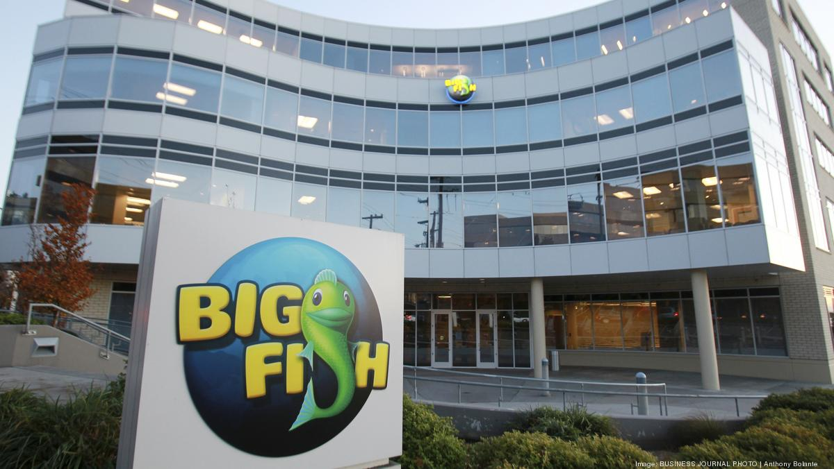 seattle casual game maker big fish games acquired in 885