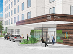 Fitness-themed hotel coming to South Lake Union