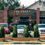 Crest Gastropub on Parsons Avenue will be bigger, sleeker sibling