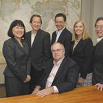 CW Associates executive team leads by example