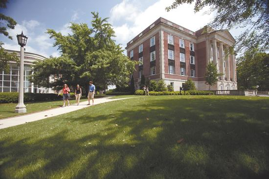 "Birmingham-Southern College has been cleared of ""warning"" status by the Southern Association of Colleges and Schools."