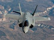 A portion of sequestration cuts to Lockheed Martin Corp.'s F-35 Joint Strike Fighter program were funded by delaying research, development, test and evaluation work on software.