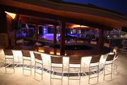 Redfish Pool Bar is located adjacent to Casey's, which will change its name to Nick's this weekend.