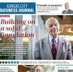 COVER STORY: Bill Dunn Sr. carves legacy for family, company, city