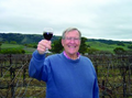 Valley vintner gets weird on Tim Cook's tax problems