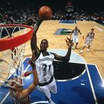 <strong>Taylor</strong> says he'll rebrand Timberwolves with new jerseys, logo