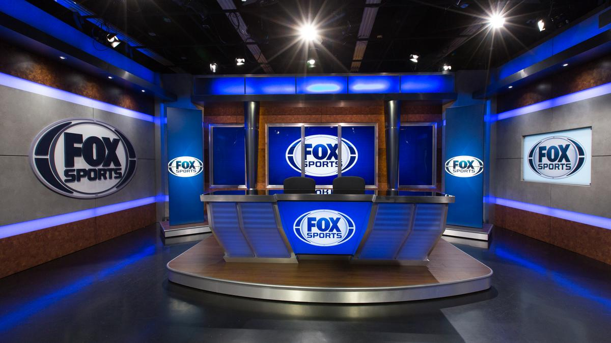 fox sports south studio studios advanced most company slideshow sinclair country opens business
