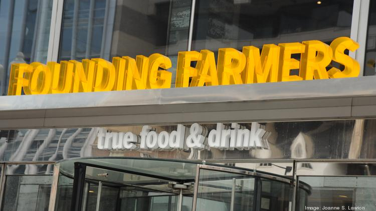 The Team Behind Por Founding Farmers Group Of Restaurants Is Breaking Into Distilling