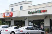 Big City Diner and Quizno's Subs are in the Foodland Shopping Center on Hekili Street in Kailua.