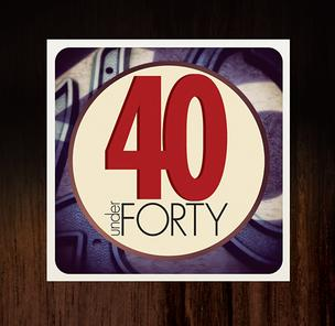 40 Under 40 announcement coming soon