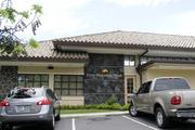 First Hawaiian Bank's Kailua branch is between Foodland and Whole Foods Market in Kailua.