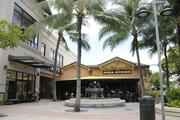 California Pizza Kitchen is next door to Pier 1 Imports on Kailua Road.